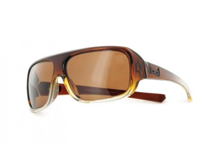 Gloryfy G6 Brown Gradient sluneční brýle