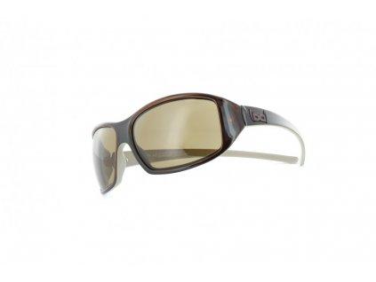 Gloryfy G8 Brown Shiny sluneční brýle