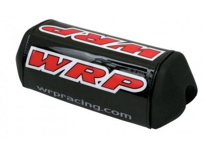 Chránič na řidítka WRP PAD-FAT černá/červená