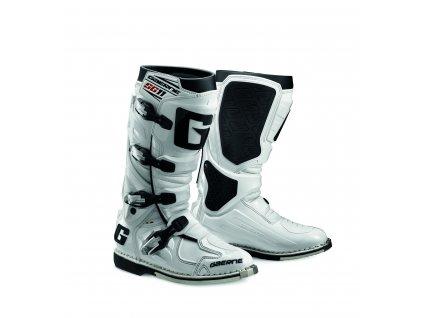 Motokrosové boty - Gaerne SG-11