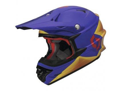 SCOTT 350 Pro Fission Helma