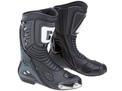 Motocyklové boty GAERNE G-RW-AQUA