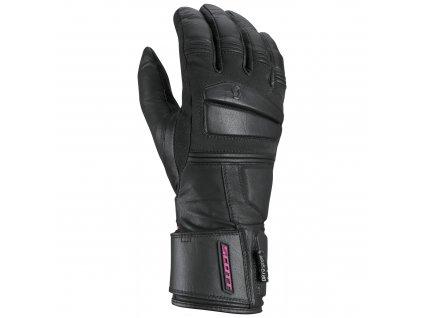 Scott - dámské rukavice TRAFIX
