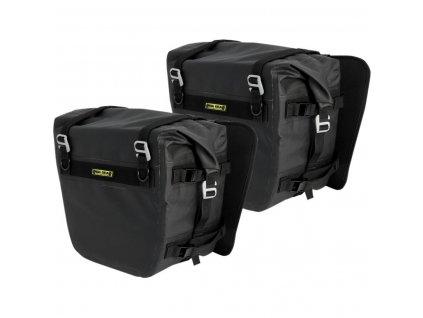 Textilní nepromokavé zavazadla Nelson Rigg