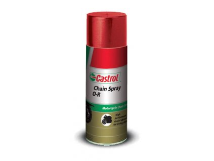 Castrol chain spray OR 400ml