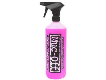 Muc Off Nano Tech Bike Cleaner 1L