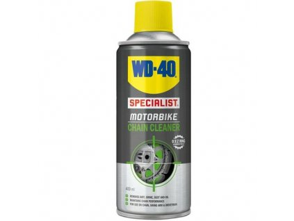 WD Chain cleaner 400ml