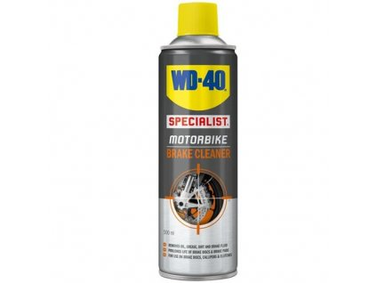 WD Brake cleaner 500ml