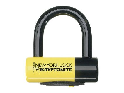 NEW YORK DISC LOCK®