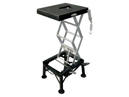 Motosport-Stojan pro mx scissor lift