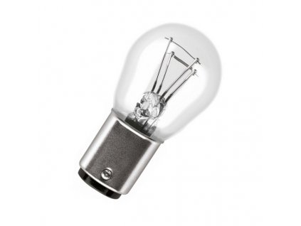 Žárovky OSRAM do brzdových a koncových světel