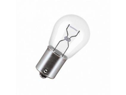 Žárovky OSRAM do brzdových světel a ukazatelů směru