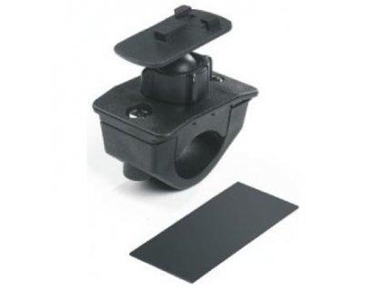 CellularLine Interphone - držák pro tubulární řídítka, kompatibilní s pouzdry SM