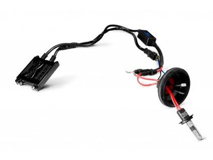 TT® - Kit HID COMPACT-2 - komletní sada pro rychlou montáž