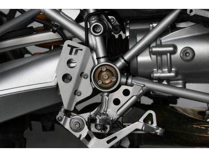 TT® - Brake-pump protection-Kryt pumpy zadní brzdy R1200adv.