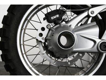 TT® - Back brake disc protection - kryt zadního bzdového kotouce BMW R1200GS/ADV