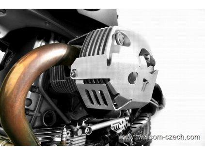 TT® - Kryt válce R1200GS/ADV/HP2 - moto bez orginál padacího rámu