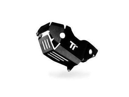 TT® - Raid cylinder guard Black - chránič motoru