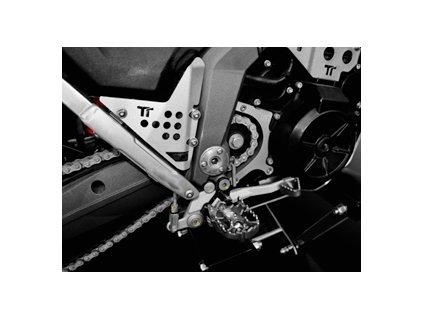 TT® - Kryt zadní brzdové pumpyBMW | G650XChallenge