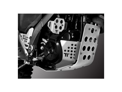 TT® - Kryt motoru BMW | G650XChallenge