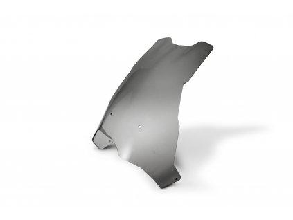 TT ® - Windscreen for F650/800GS (increased height + 20 cm.) - prodloužené přední plexi