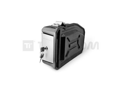 TT® by Modeltek - RAIDBOX pro R1200ADV hliníkový kufr
