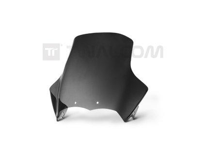 TT® - Přední sklo R1200GS (standardní výška))