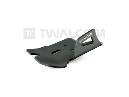 TT - kryt kardanu R1200GS/ADV LC