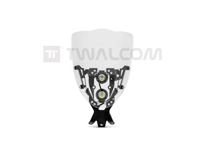 TT® - Rally Kit E-Light 1 KTM EXC M.Y. 08/11-12/13
