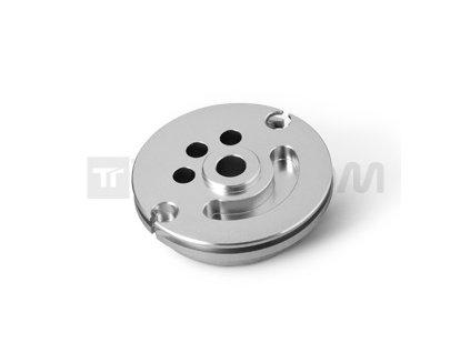 TT® by Kite - Quick throttle device R1200GS/ADV/HP2 - zkrácení páčky