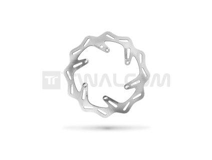 Braking - brzdový kotouč ř 260 - přední pro KTM EXC M.Y. 08-11