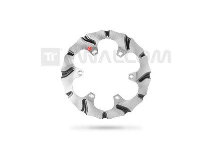 Braking - BATFLY Disc ř 220 - Rear for KTM EXC M.Y. 08-11 - 12/14 - zadní kotouč