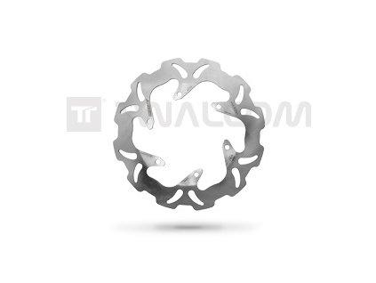 Braking - brzdový kotouč ř 240 - zadní for KTM 990ADV-ABS