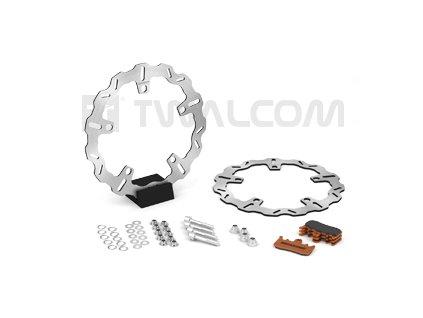 Braking - Kit Wave Disc ř 320 - přední pravý + levý R1200GS/ADV LC