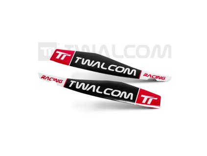 TT® Set ochranných samolepek - pásky na chrániče páček