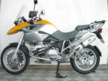 "BMW R1200 GS '04>'09 Magnum Serie ""Slip-On"""