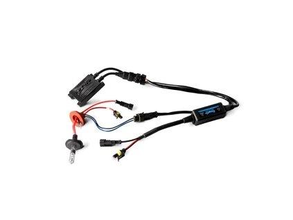 AGB Tech digitální balast HID - kit - COMPACT 2 (univerzální)