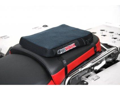 AirHawk - poduška na sedlo motorky - SMALL