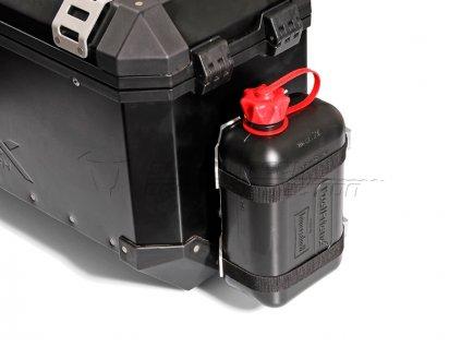 Sw-Motech - držák na plastový kanystr o objemu 2 litry