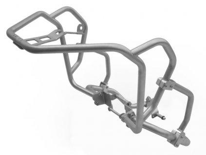 AltRider - Padací rám Honda CRF1000L Africa Twin - stříbrný