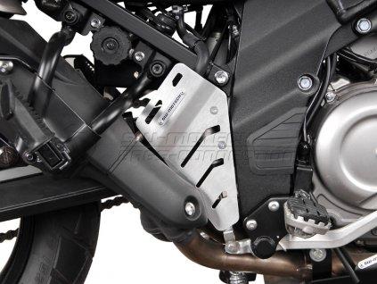 Kryt brzdové pumpy pro DL 650 (04-)