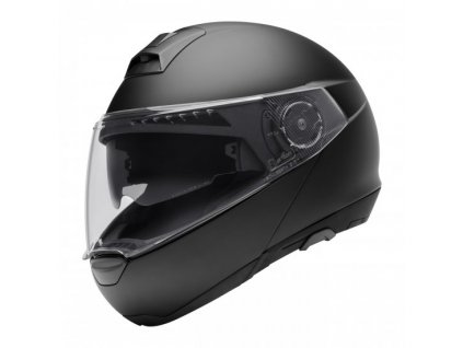 Schuberth C4 Glossy Matt Black