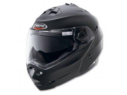 CABERG DUKE - 17 matt black