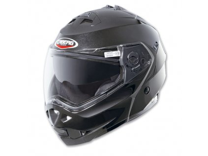 CABERG DUKE - 02 smart black