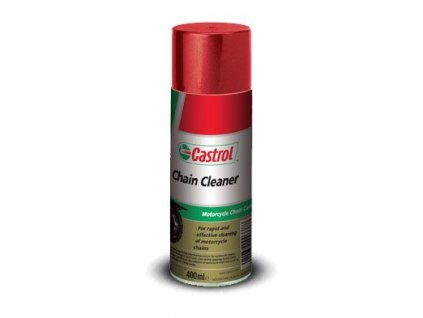 Castrol Chain Cleaner 400 ml