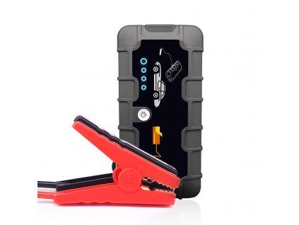 Battery Jump starter 12 000mAh