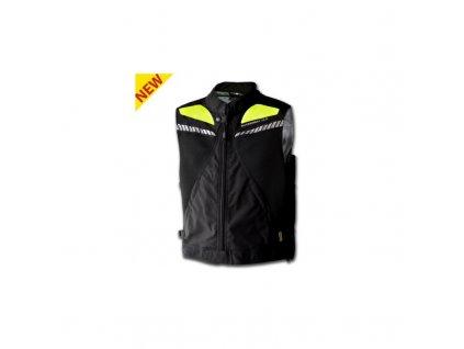 Motoairbag® - V2.0C airbagová vesta