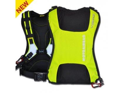 Motoairbag® - vZERO airbagová vesta