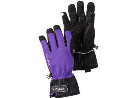 Nepromokavé rukavice DexShell - ULTRA SHELL 3c2b8cdc85