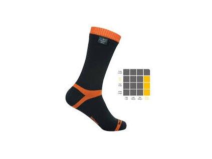 Dexshell - HYTHERM PRO ponožky s merinem